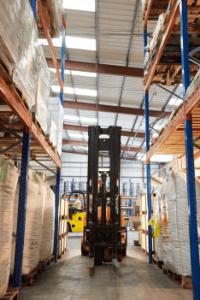 Warehousing ARTHUR SPRIGGS DAY 4 9