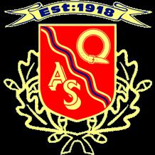 Arthur Spriggs Crest